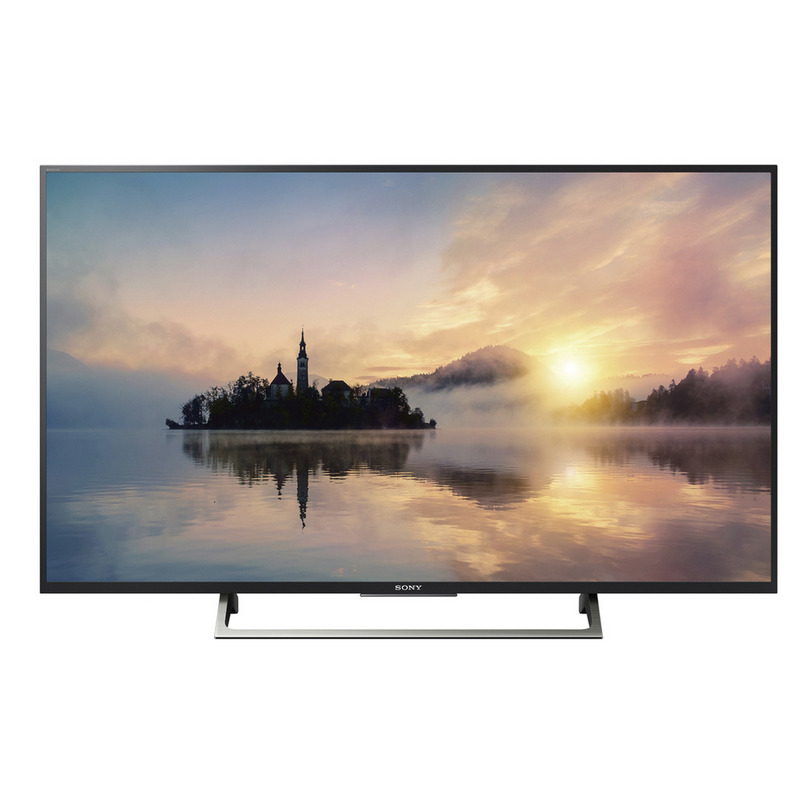Television Sony KD43XE7096 43″ 4K Smart TV LED 01