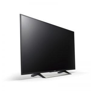 "Television Sony KD43XE7096 43"" 4K Smart TV LED 03"