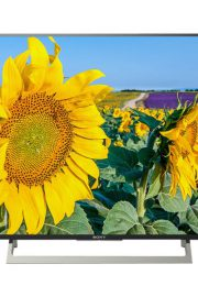 "Television Sony KD55XF8096 55"" 4K Smart TV LED"