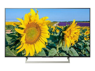 "Television Sony KD55XF8096 55"" 4K Smart TV LED"