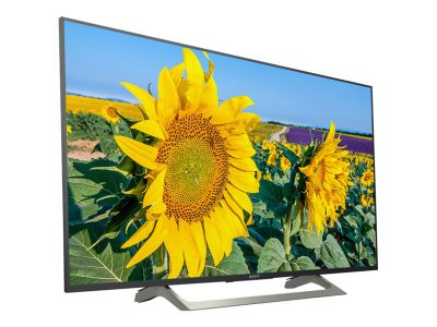 "Television Sony KD55XF8096 55"" 4K Smart TV LED 02"