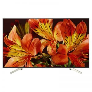 "Television Sony KD55XF8596 55"" 4K Smart TV LED 01"