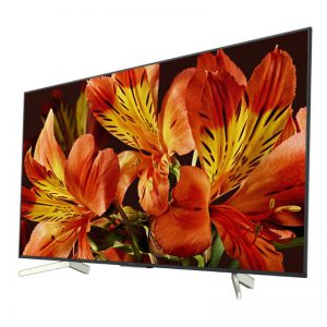 "Television Sony KD55XF8596 55"" 4K Smart TV LED 02"