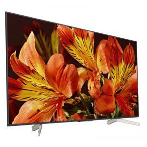 "Television Sony KD55XF8596 55"" 4K Smart TV LED 03"