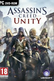 Assassins Creed Unity Special Edition PC Portada