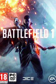 Battlefield 1 PC Portada