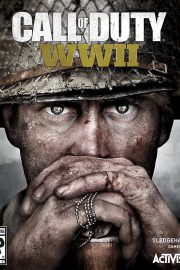 Call of Duty WWII PC Portada