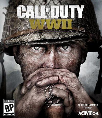 Call of Duty WWII PC Portada