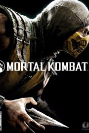 Mortal Kombat X PC Portada