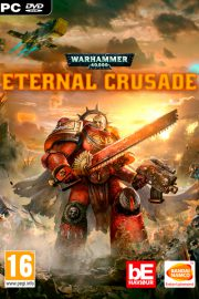 Warhammer 40000 Eternal Crusade PC Portada