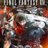 Final Fantasy XIV starter pack PC Portada