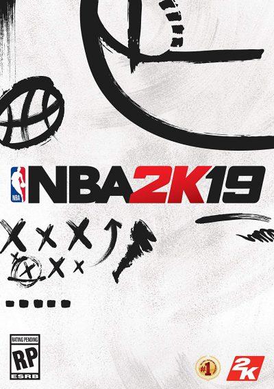 NBA 2K19 PC Portada