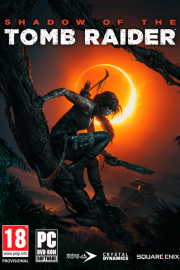 Shadow of the Tomb Raider st PC Portada