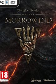 The Elder Scrolls Online Morrowind PC Portada
