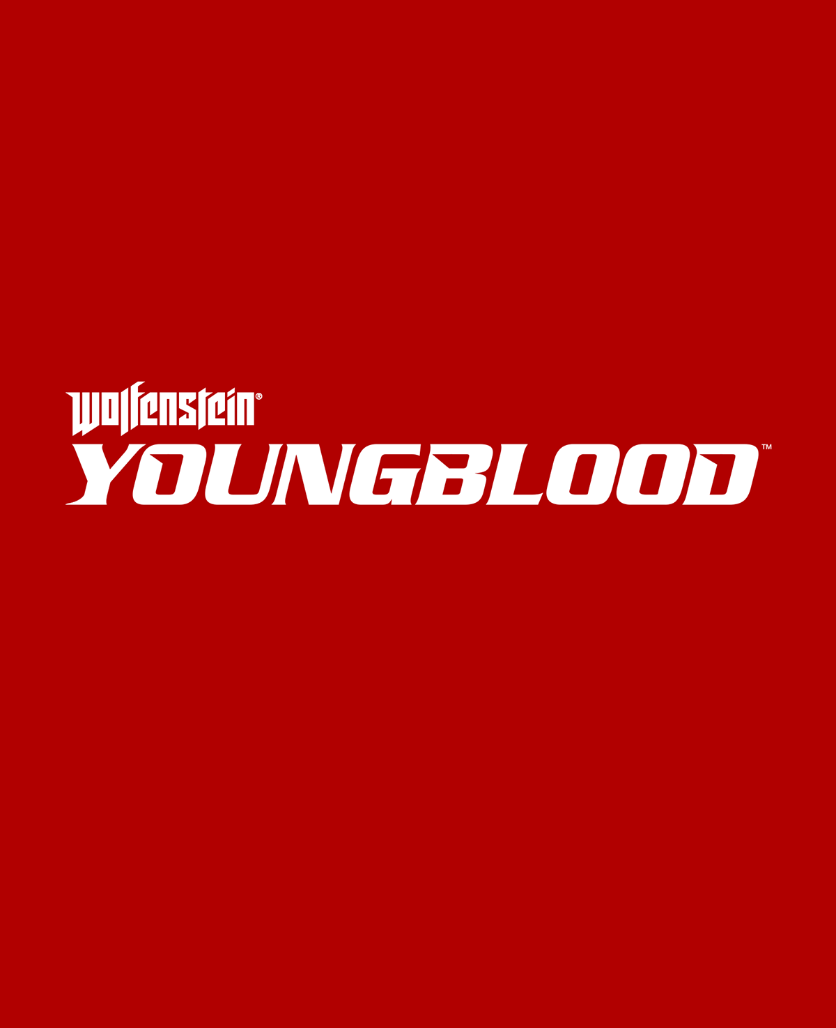 Wolfenstein Youngblood PC Portada