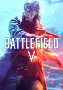 Battlefield V PC Portada