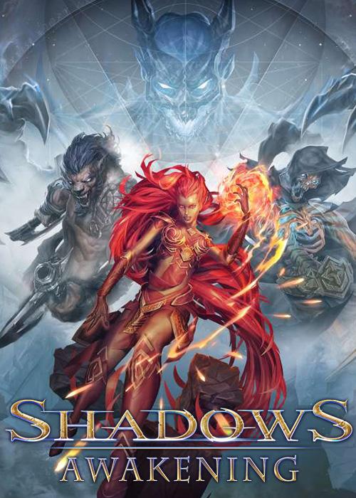 Resultado de imagen para Shadows: Awakening