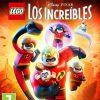 Lego Los Increibles PS4 Portada