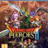 Dragon Quest Heroes II PS4 Portada
