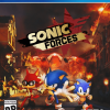 Sonic Forces PS4 Portada
