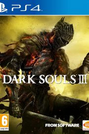 Dark Souls III Edition Goty PS4 Portada