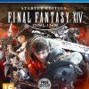 Final Fantasy XIV Starter Edition PS4 Portada