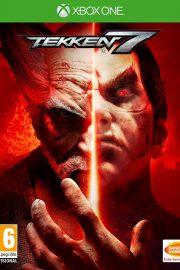 Tekken 7 XBOX One