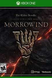The Elder Scrolls Online Morrowind XBOX One