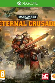 Warhammer 40000 Eternal Crusade XBOX One