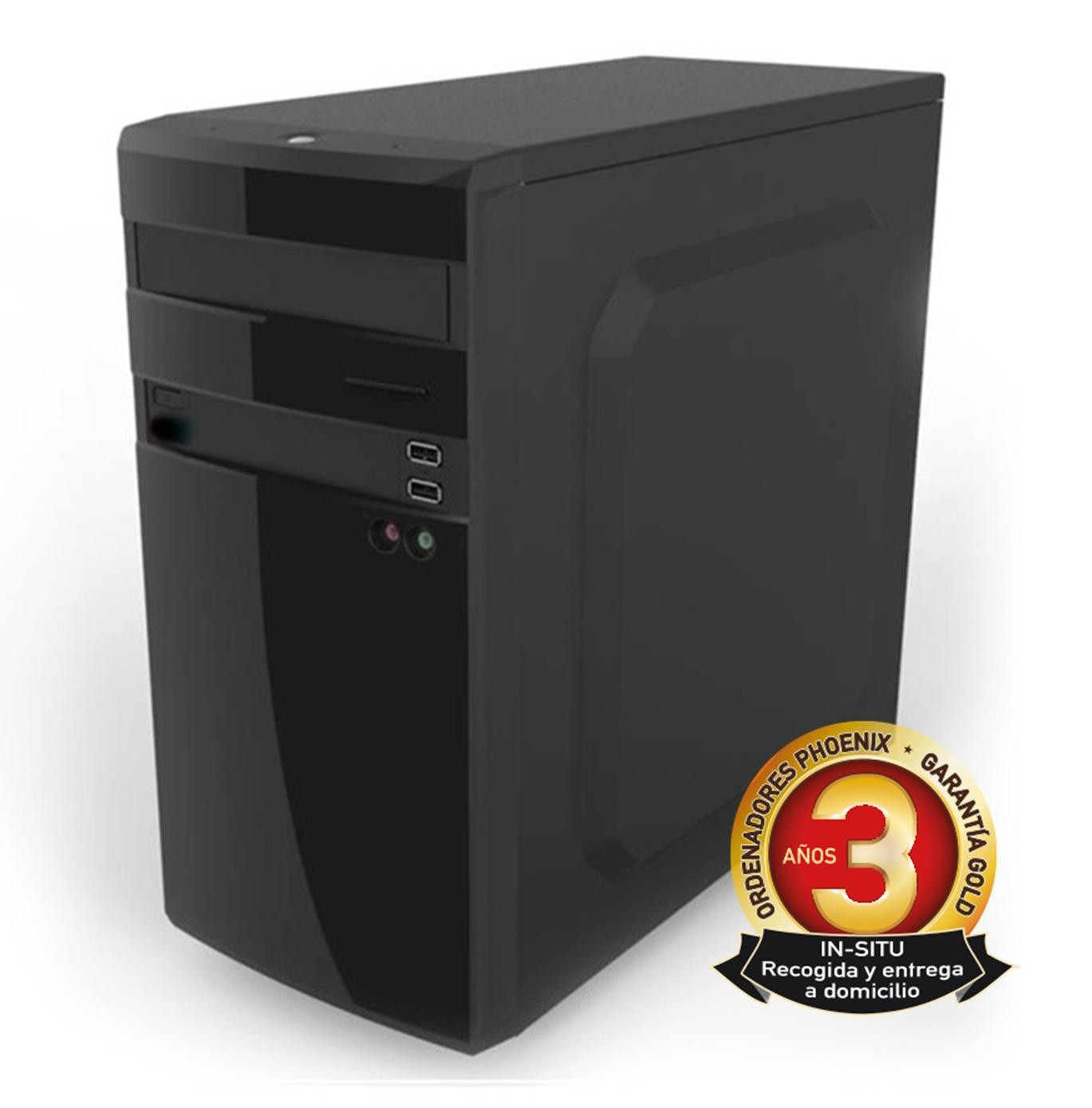 PC Ordenador Phoenix Topvalue