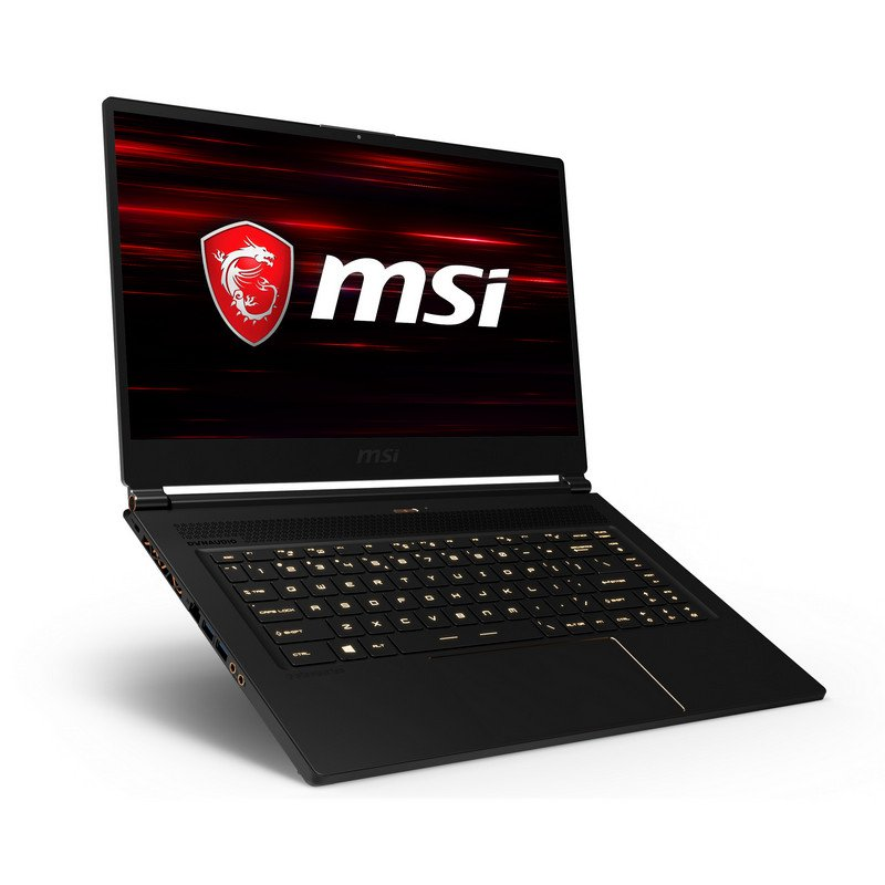 Portatil MSI GS65Stealth 8SG-031ES