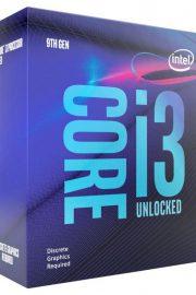 Procesador Intel Core i3-9350KF