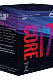 Procesador Intel Core i7-8700K
