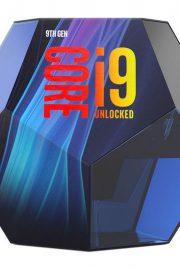 Procesador Intel Core i9-9900KF