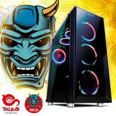Talius Ordenador PC Ninja