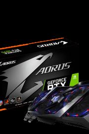 Gigabyte Aorus RTX 2070