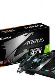 Gigabyte Aorus RTX-2080 Ti11G