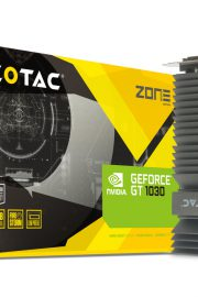 ZOTAC GT1030 Zone Edition